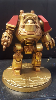 Adam - Contemptor - Edit