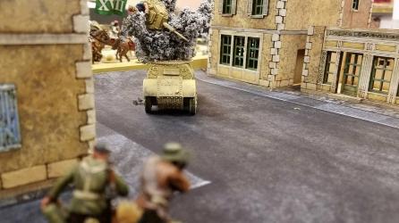 Partiboy bazooka in action.